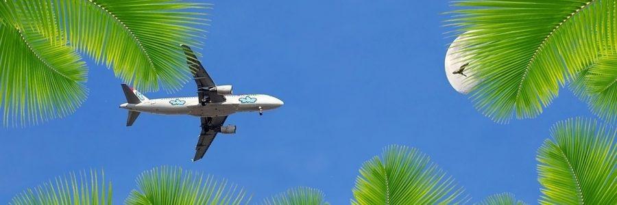 Самолетни билети & Групови резервации